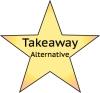 takeaway alternative