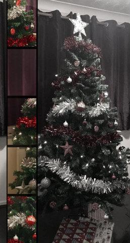 xmas tree edit