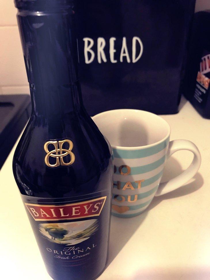 baileys bottle edit