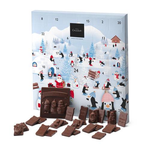hotel chocolat calendar