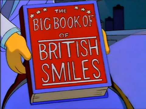 big book british smiles