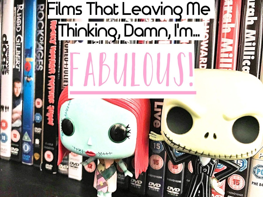 Films That Leave Me Thinking, Damn, I'm FABULOUS! | #ThisGirlEats