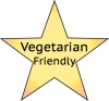 Veggie friendly