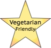 Veggie friendly