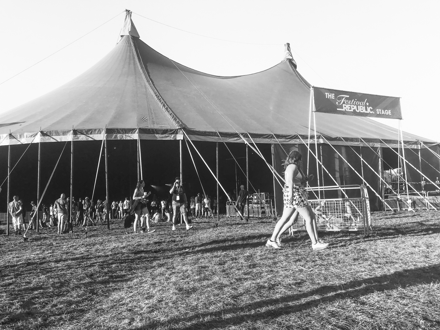 Festival Republic Stage at Reading Festival 2019